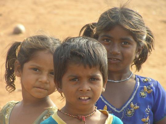 New centre at Edlapadu children