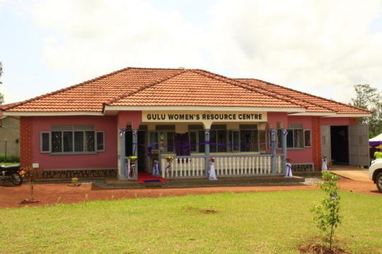 Gulu Women's Resource Centre