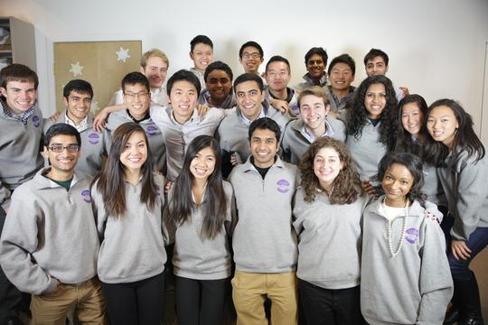The 2013-2014 LEND Team