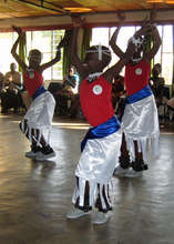 Literacy program supported by this dance troupe
