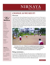 January 2006 Newsletter (PDF)