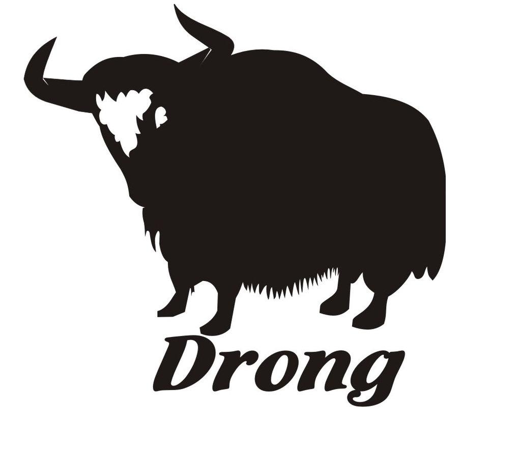 Drong Logo