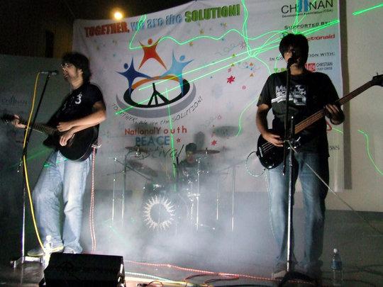 Noori, the musical band