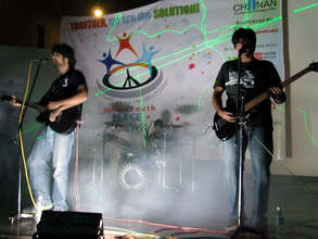 Noori, the musical band