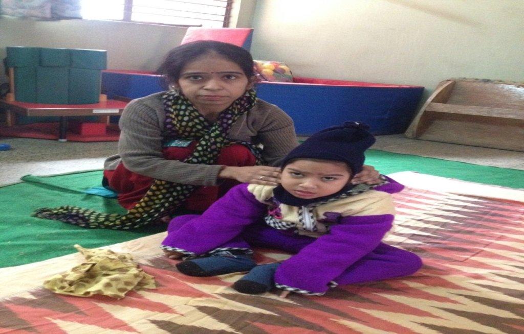 Sangeeta & Roopali