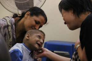 Early Intervention for Disabled Infants