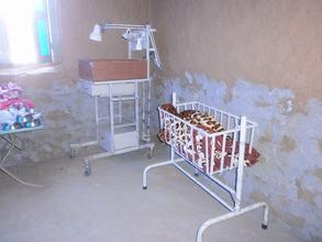 Equipment - Bargaun