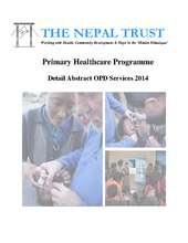 Health statistics 2014 (PDF)
