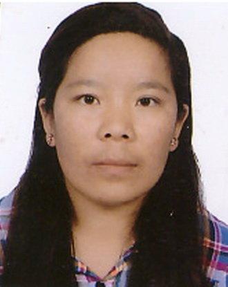 Ms Jigme Doma Lama