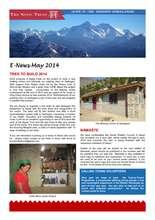 Our latest E-news (PDF)