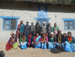 Participants Community Health Training
