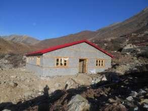 Yari Birthing Centre