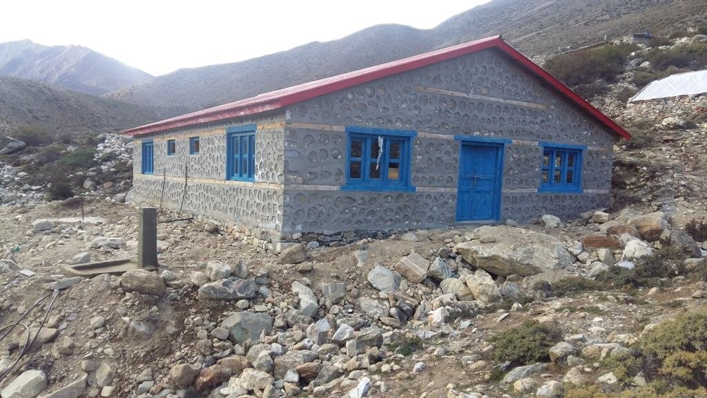 Yari Health Post and Birthing Centre
