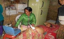 Maternal Health Check Up