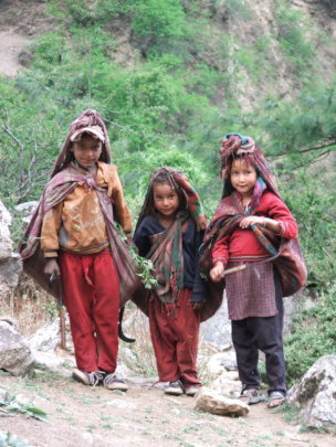 Healthcare & Opportunity in the Hidden Himalayas