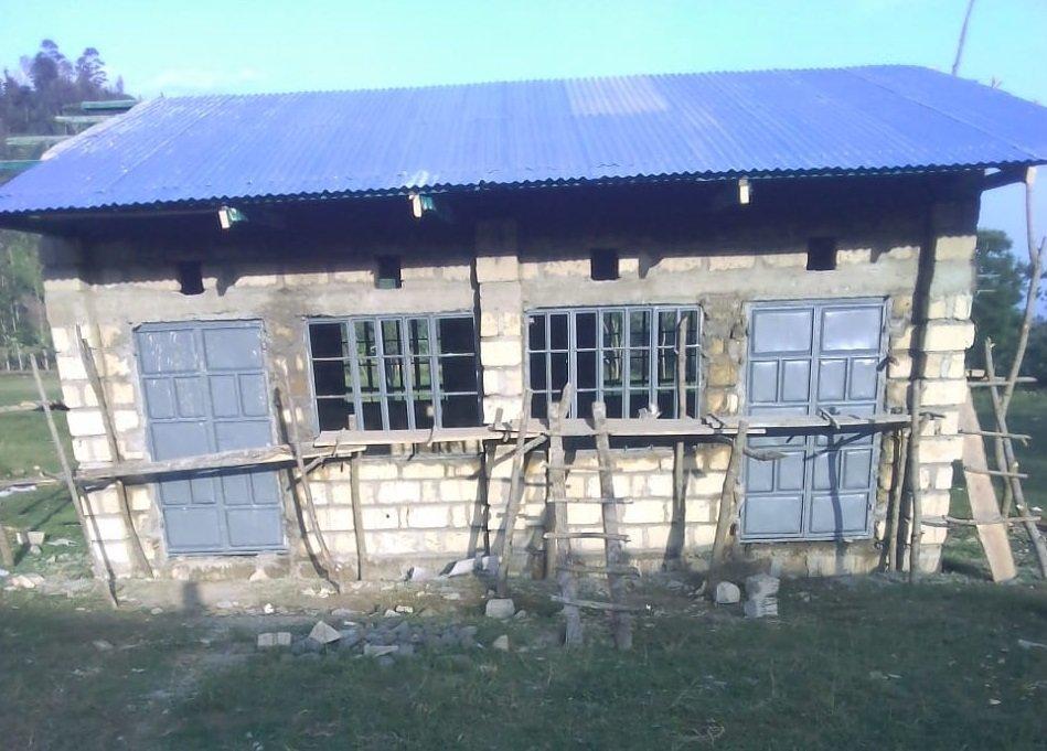 Irindiro classroom
