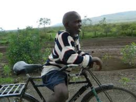 Helping young Kenyans survive and thrive in Kisumu