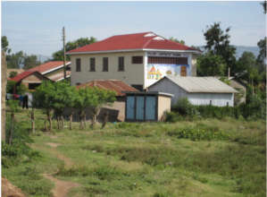 Paluoc Skills Centre