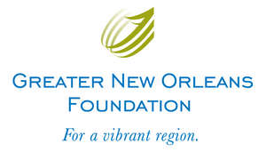 The Greater New Orleans Foundation