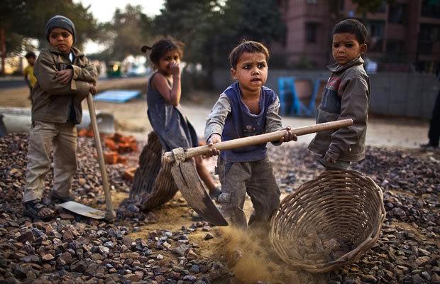 photo credit: www.gandhiforchildren.org