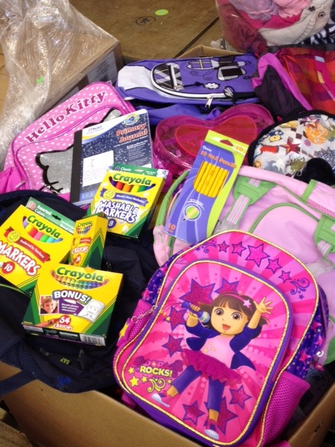 Back to School with Baby Buggy Supplies