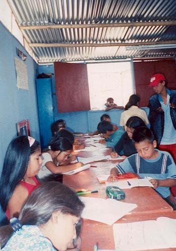 Telecommunications Center for Youth Initiative