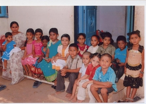 Children Learning and Development Centre