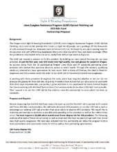 OLSHF Proposal for LEAP kits (PDF)