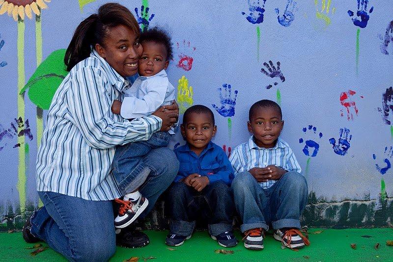 Genesis Home family