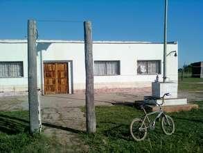 School Nº 608, Quitilipi, Chaco