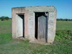 Children´s toilet