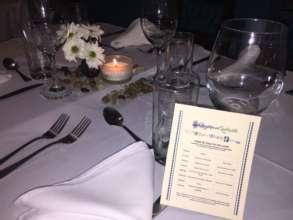 Dinner Gala invitation