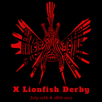 X Lionfish Derby