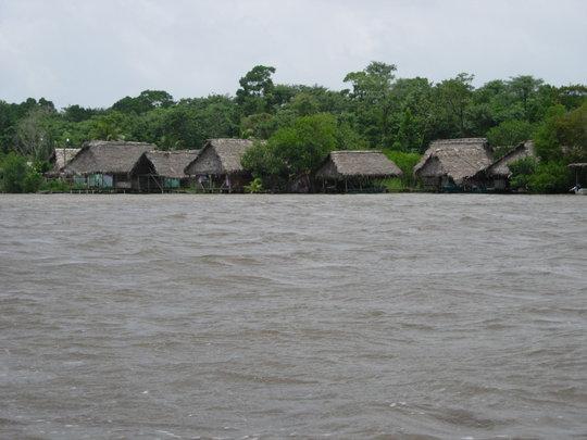 MAR fishing community