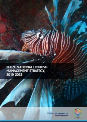 Belize National Lionfish Management Strategy