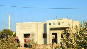 Safa and Nabil's house