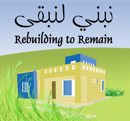 Rebuilding to Remain