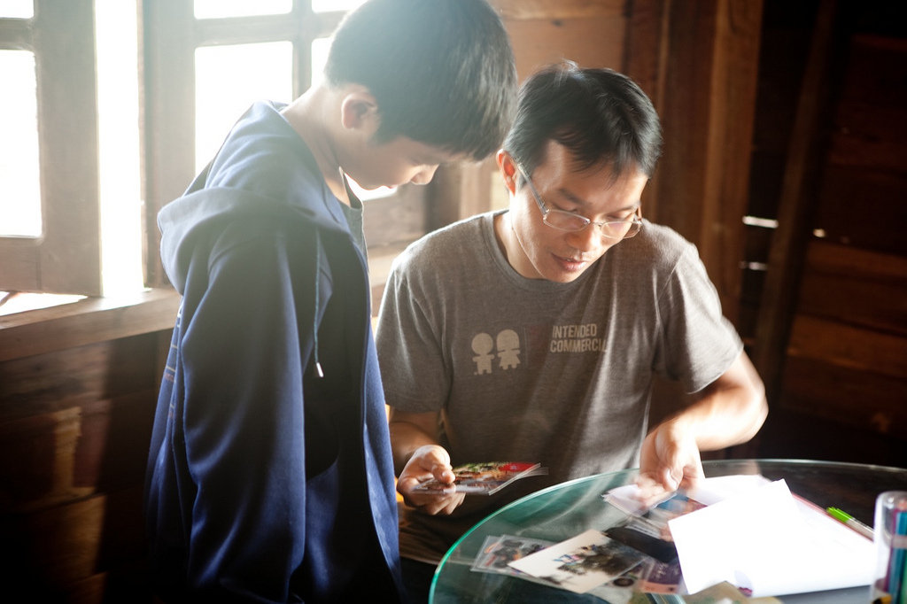Build a Classroom for At-risk Children in Thailand