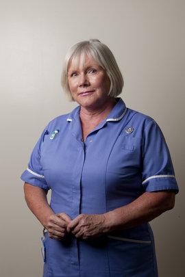MS Specialist Nurse