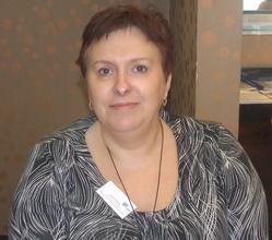 MS Nurse Consultant Karen Vernon