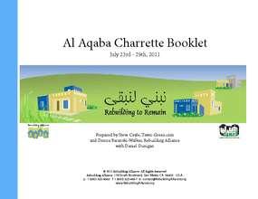 Al Aqaba Charrette Booklet (PDF)