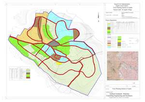 Village Master Plan, denied for the 2nd time
