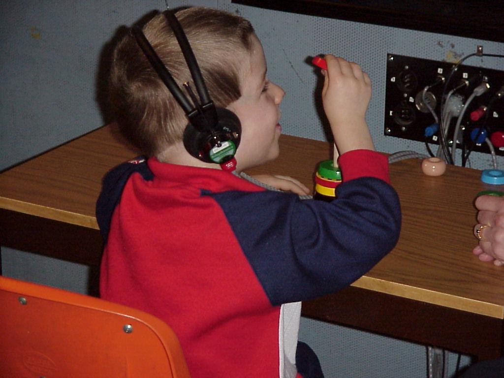 Hearing Care for Needy Children