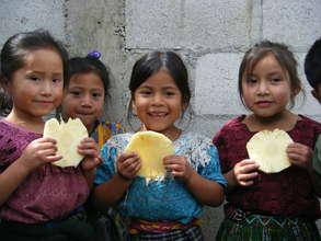 Indigenous Children in Guatemala