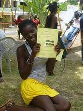 Marielena Camp Graduation 2013