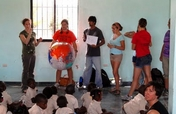 Change My Stars Scholarship Fund: Puerto Plata, DR