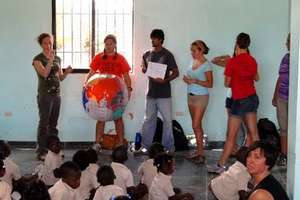 Change My Stars Scholarship Fund: Puerto Plata, DR