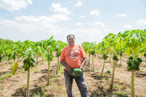 Help Nicaragua's Poor Climb out of Poverty