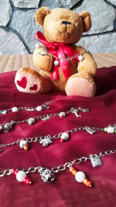 Lovely bracelets