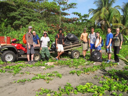 Protect Caribbean Rainforest in Costa Rica